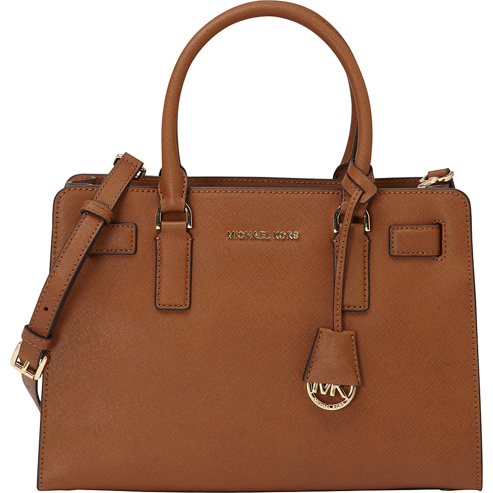 7fb13998a30587 ... UPC 888235843445 product image for MICHAEL Michael Kors Dillon E/W  Satchel Luggage - MICHAEL