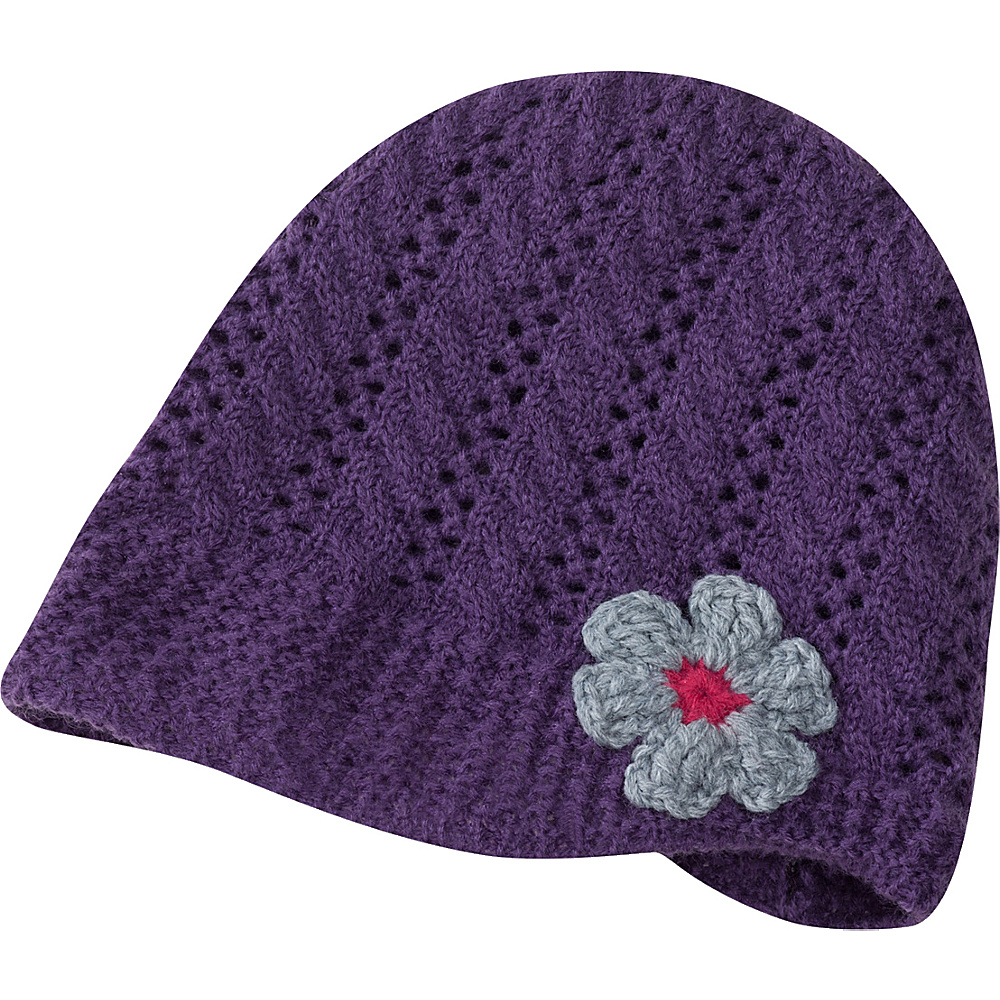 Outdoor Research Ruby Beanie  Girls One Size - Elderberry - Outdoor Research Hats/Gloves/Scarves - Fashion Accessories, Hats/Gloves/Scarves
