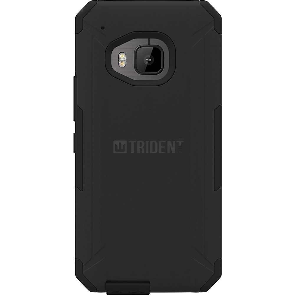 Trident Case Aegis Phone Case for HTC One M9 Black Trident Case Electronic Cases