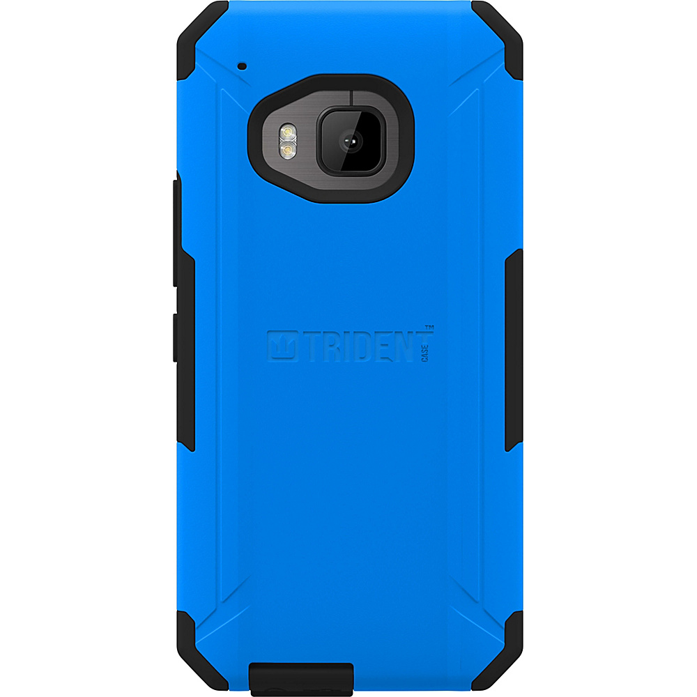 Trident Case Aegis Phone Case for HTC One M9 Blue Trident Case Electronic Cases