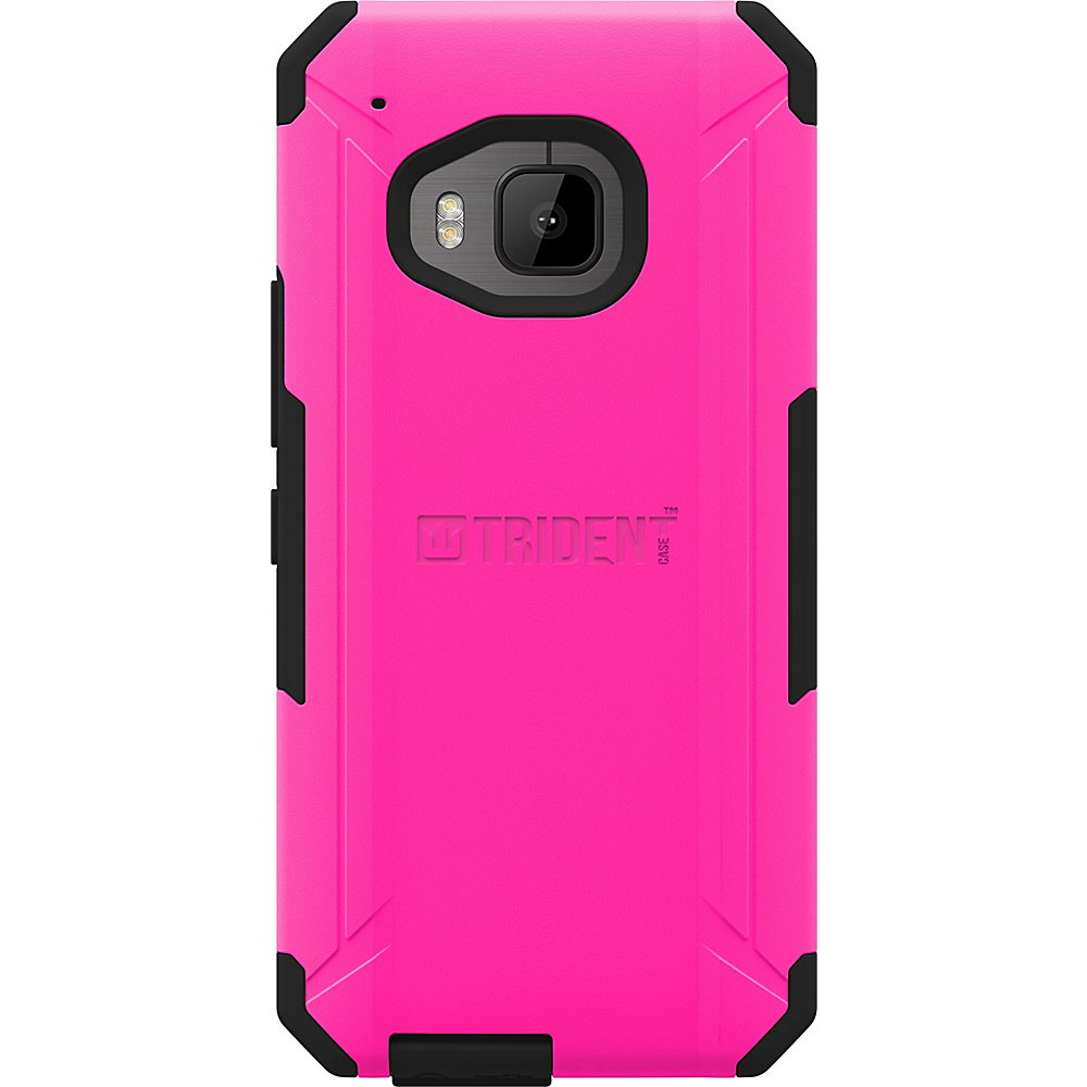 Trident Case Aegis Phone Case for HTC One M9 Pink Trident Case Electronic Cases