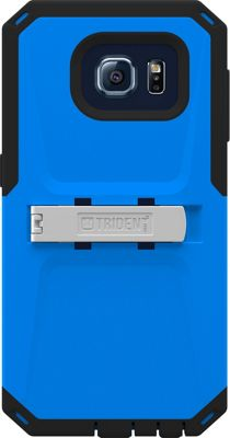 Trident Case Kraken Phone Case for Samsung Galaxy S6 Blue - Trident Case Electronic Cases