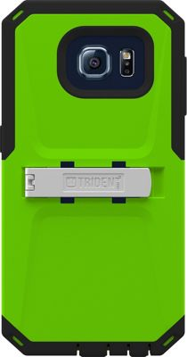 Trident Case Kraken Phone Case for Samsung Galaxy S6 Green - Trident Case Electronic Cases