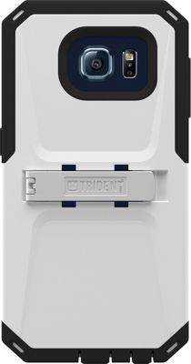 Trident Case Kraken Phone Case for Samsung Galaxy S6 White - Trident Case Electronic Cases