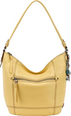 The Sak Sequoia Hobo Sunlight - The Sak Leather Handbags