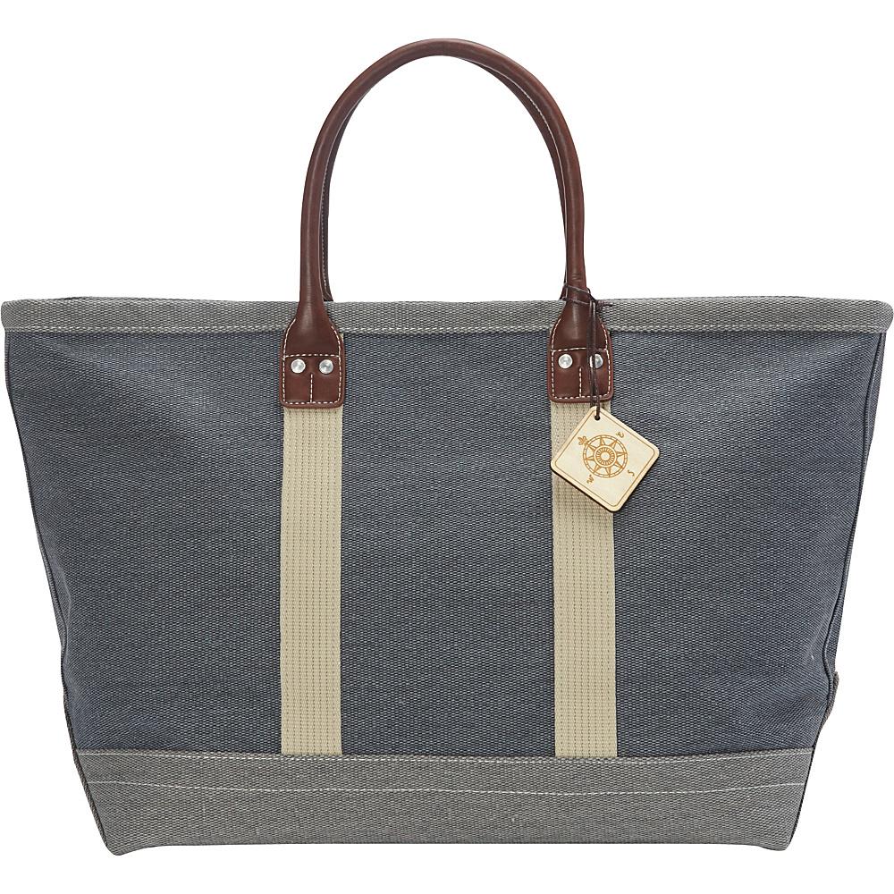 Sun N Sand Montauk Hues Carry All Tote Grey - Sun N Sand Gym Bags - Sports, Gym Bags
