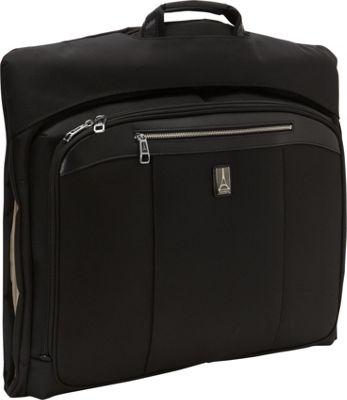 Travelpro Platinum Magna 2 Bi-fold Garment Valet Black - Travelpro Garment Bags