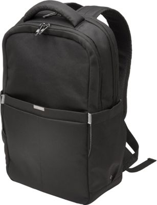 Kensington Laptop Backpack 15.6 inch Black - Kensington Business & Laptop Backpacks