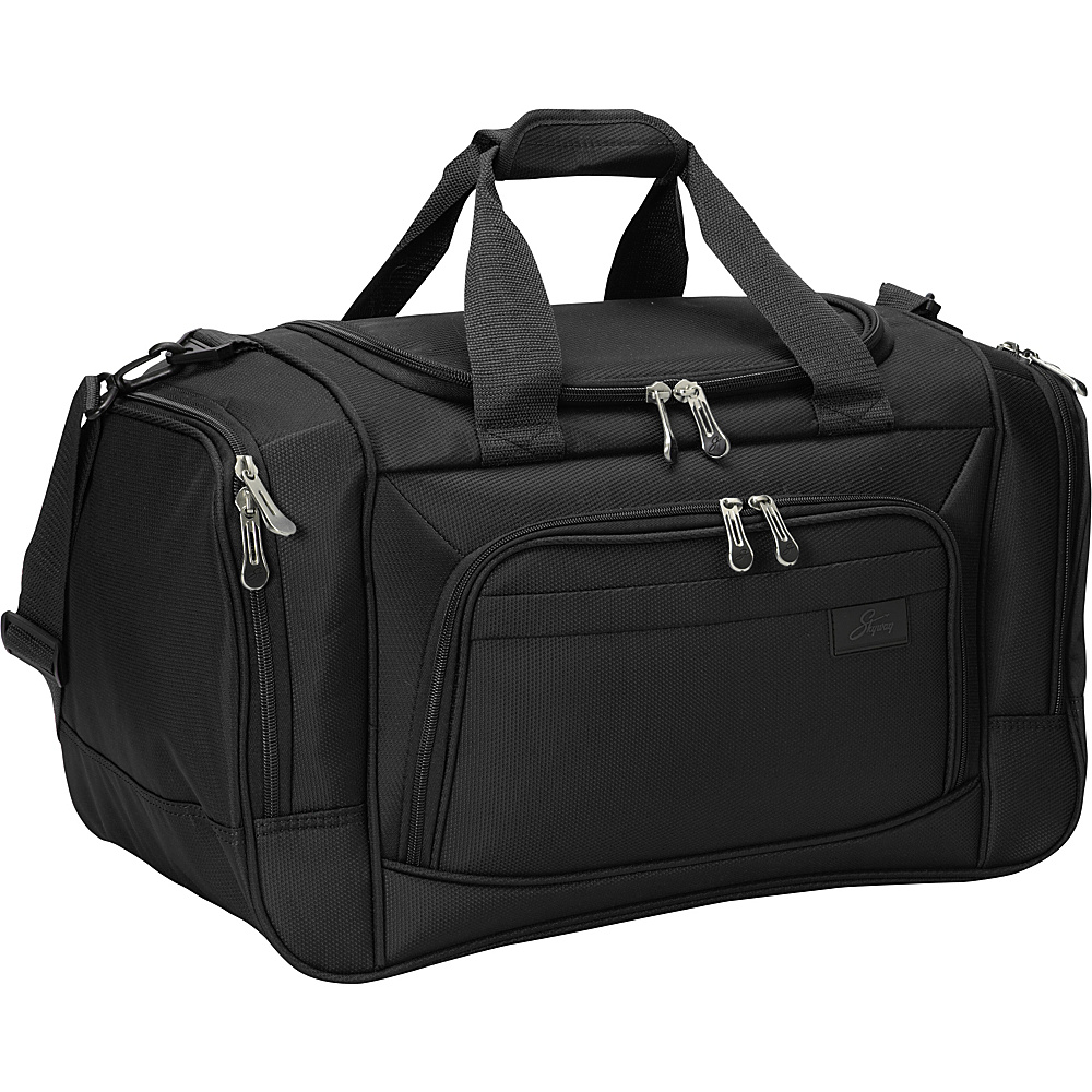 Skyway Sigma 5.0 22 Duffel Black Skyway Rolling Duffels