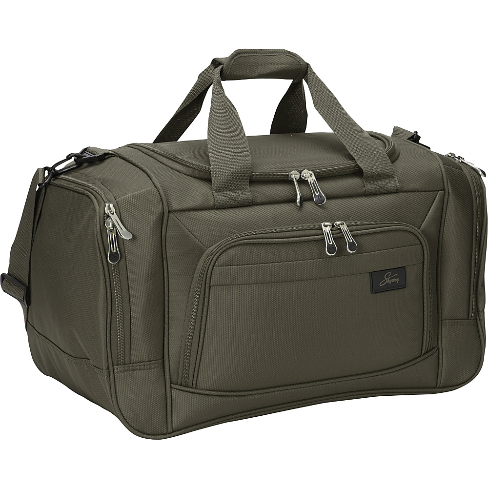 Skyway Sigma 5.0 22 Duffel Forest Green Skyway Rolling Duffels