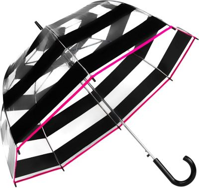 ShedRain Bubble Auto Stick Umbrella Maddy - ShedRain Umbrellas and Rain Gear