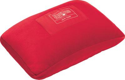 Therma Tek Heated Travel Lumbar Pillow Red - Therma Tek Travel Pillows & Blankets
