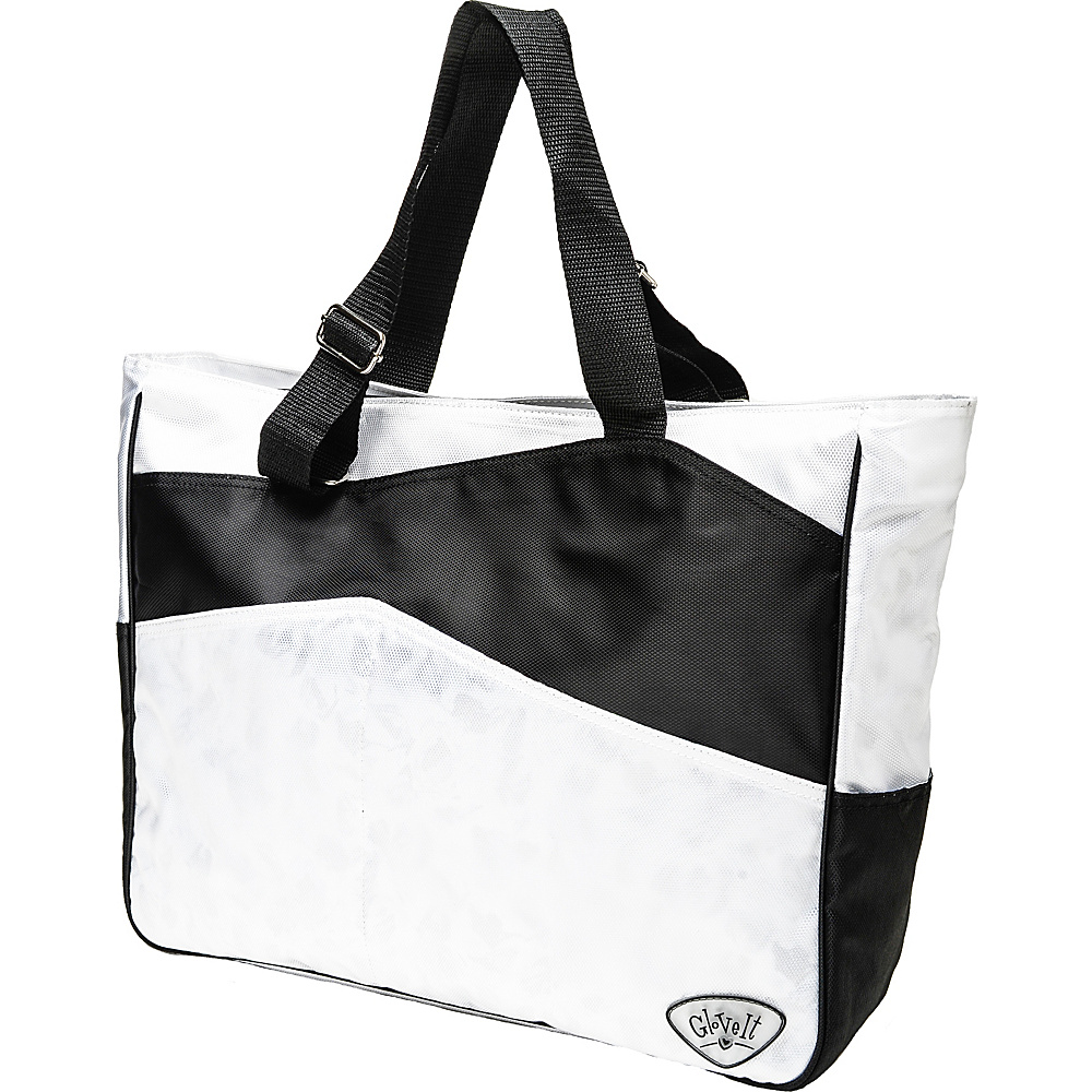 Glove It Tennis Tote Abstract Garden Glove It Other Sports Bags