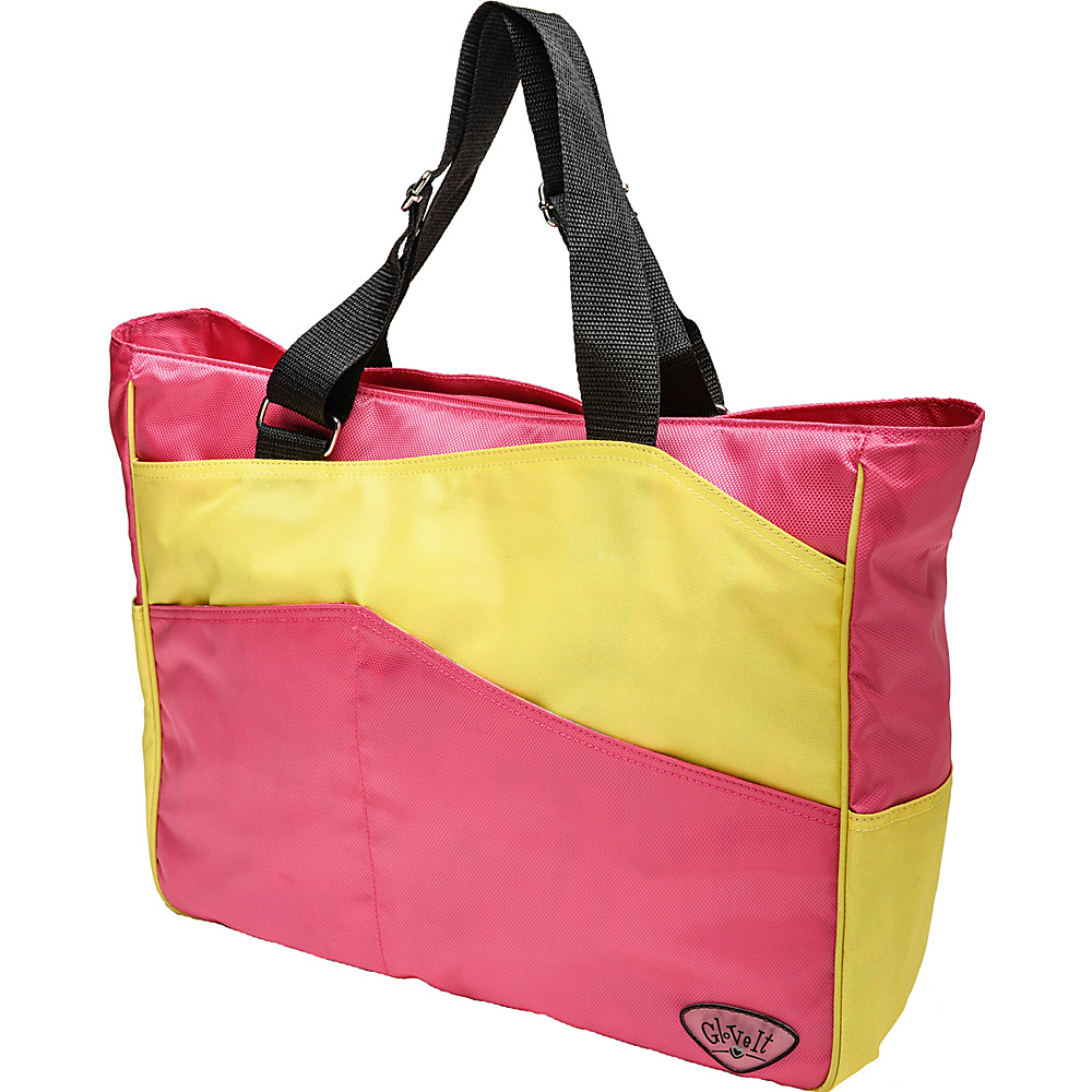 Glove It Tennis Tote Dragon Fly - Glove It Racquet Bags