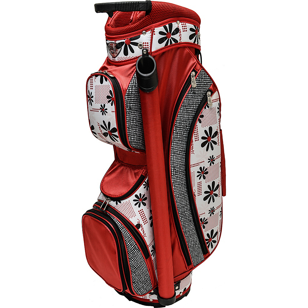 Glove It Golf Bag Daisy Script Glove It Golf Bags