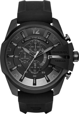 Diesel Watches Chief Watch Black - Diesel Watches Watches