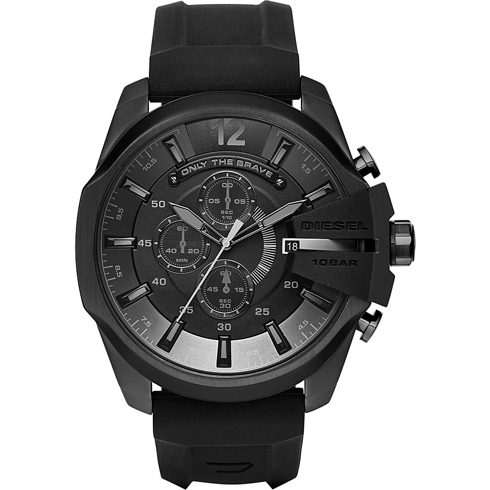 Diesel Watches Chief Watch Black Diesel Watches Watches