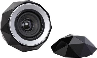 Lyrix PowerBall Wireless Bluetooth Speaker Black - Lyrix Headphones & Speakers