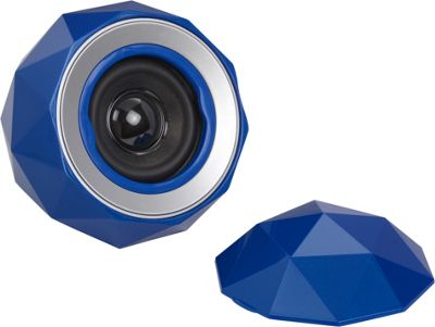 Lyrix PowerBall Wireless Bluetooth Speaker Blue - Lyrix Headphones & Speakers