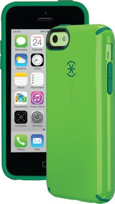Speck iPhone 5c Candyshell Case Leaf/Dark Forest Green - Speck Electronic Cases