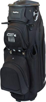 Image of Bag Boy Revolver LTD Cart Bag Black - Bag Boy Golf Bags