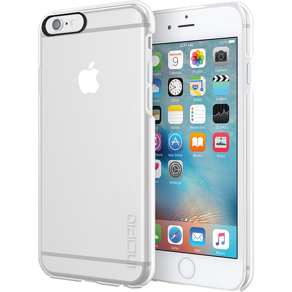 Incipio Feather Clear for iPhone 6s Plus Clear - Incipio Electronic Cases - Technology, Electronic Cases