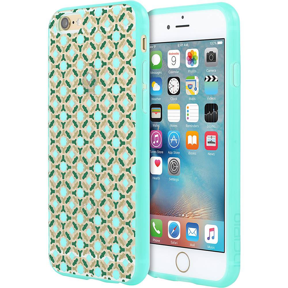 Incipio Design Series for iPhone 6/6s Moroccan Teal - Incipio Electronic Cases - Technology, Electronic Cases