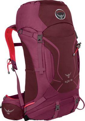 Purple Backpacking Backpacks Ebags Com