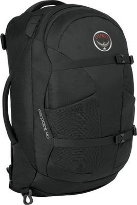 Osprey Farpoint 40 Travel Laptop Backpack Volcanic Grey -...