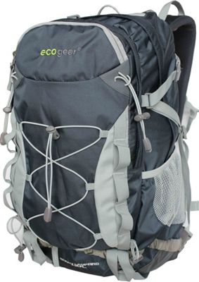 ecogear Snow Leopard 40L Hiking Pack 2 Colors Day Hiking Backpack ...