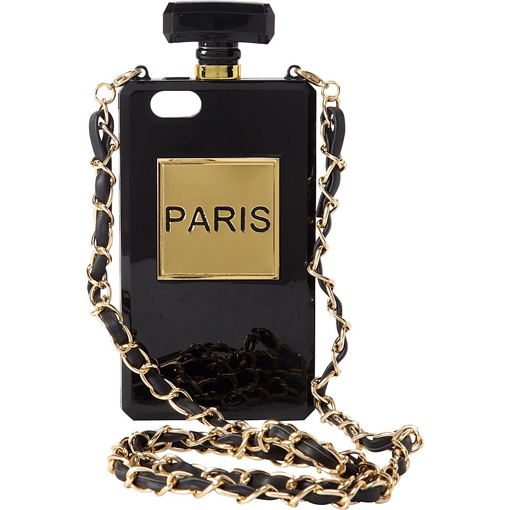 Melie Bianco iPhone SE/5/5s Perfume Case Black - Melie Bianco Personal Electronic Cases