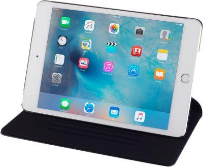 Devicewear Ridge iPad Mini 4 Case: Slim Black - Devicewear Laptop Sleeves