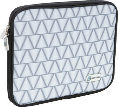 Sydney Paige Buy One/Give One Tablet Sleeve Silver Lining - Sydney Paige Electronic Cases