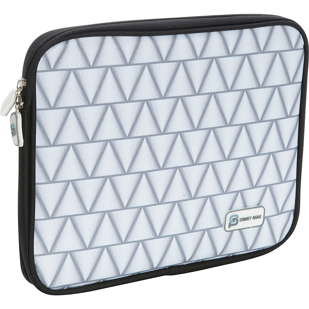 Sydney Paige Buy One Give One Tablet Sleeve Silver Lining Sydney Paige Electronic Cases
