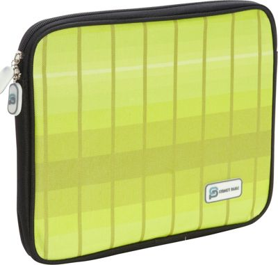Sydney Paige Buy One/Give One Tablet Sleeve Olive Branch - Sydney Paige Electronic Cases