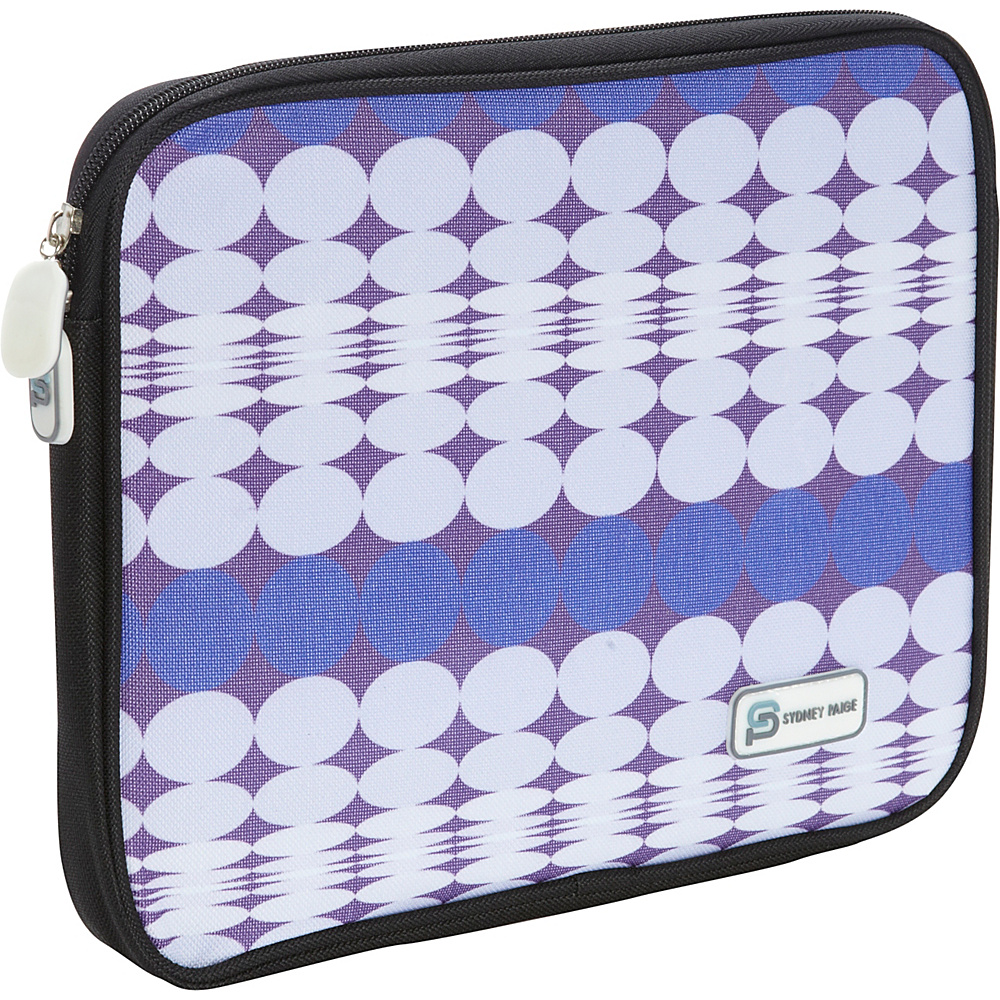 Sydney Paige Buy One Give One Tablet Sleeve Purple Patch Sydney Paige Electronic Cases