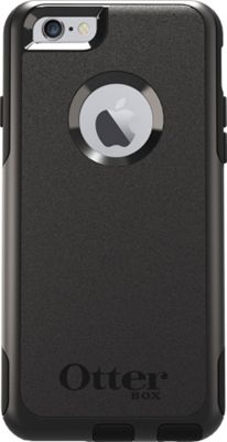 Otterbox Ingram Commuter Series for iPhone 6/6s Plus Black - Otterbox Ingram Electronic Cases