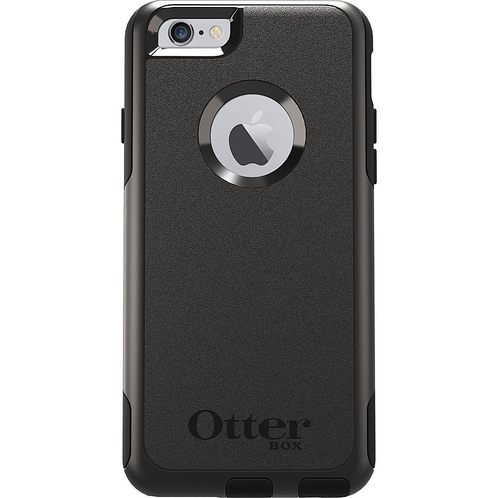 Otterbox Ingram Commuter Series for iPhone 6 6s Plus Black Otterbox Ingram Electronic Cases