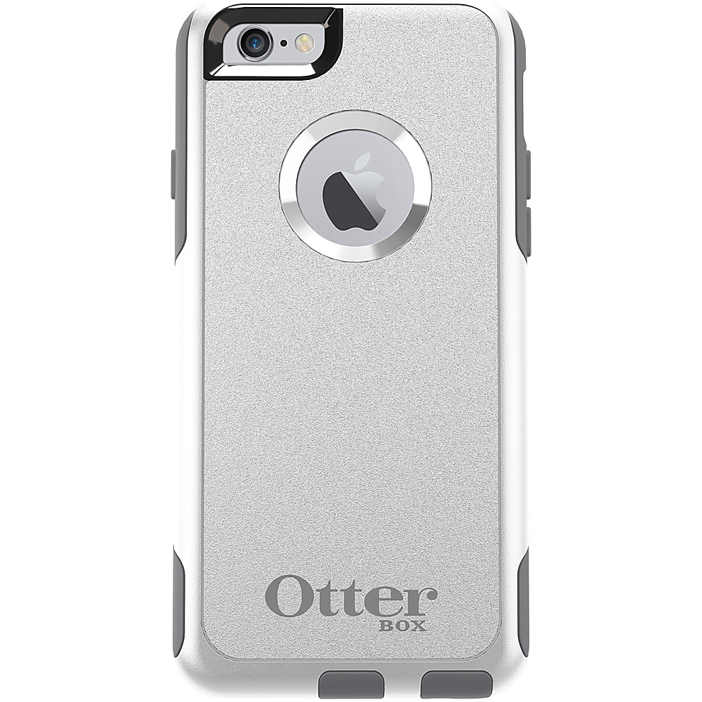 Otterbox Ingram Commuter Series for iPhone 6 6s Plus Glacier Otterbox Ingram Electronic Cases