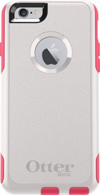 Otterbox Ingram Commuter Series for iPhone 6/6s Plus Neon Rose - Otterbox Ingram Electronic Cases