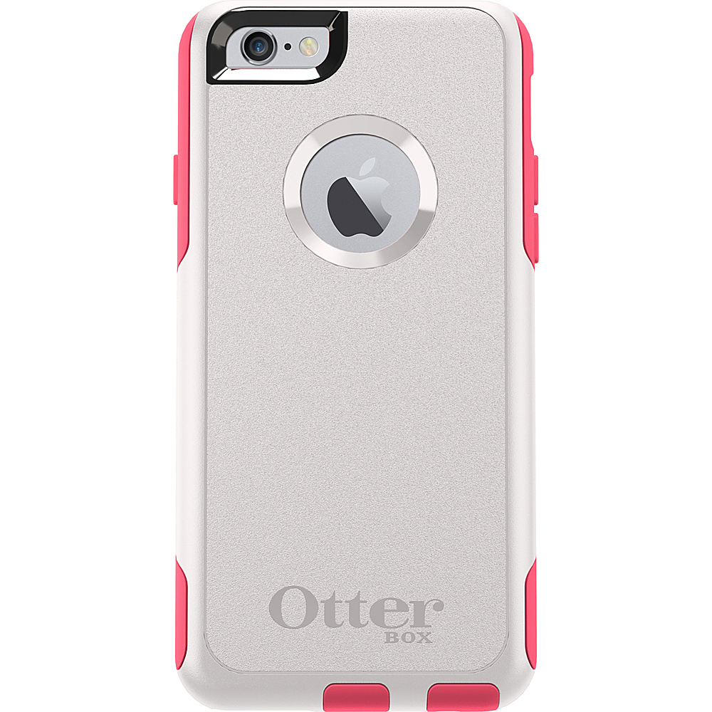 Otterbox Ingram Commuter Series for iPhone 6 6s Plus Neon Rose Otterbox Ingram Electronic Cases