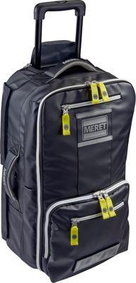 MERET M.U.L.E. Pro  Multi-Use Large Equipment System Black - MERET Other Sports Bags