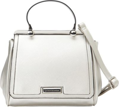 Silver Purses - Handbags - Satchels - Clutches - Totes - Bags