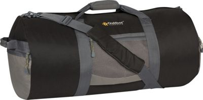 Outdoor Products Utility Duffle - Large Black - Outdoor Products Outdoor Duffels