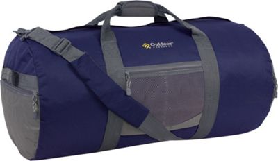 Outdoor Products Utility Duffle - Large Dress Blue - Outdoor Products Outdoor Duffels