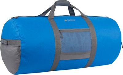 Outdoor Products Utility Duffle - Large French Blue - Outdoor Products Outdoor Duffels