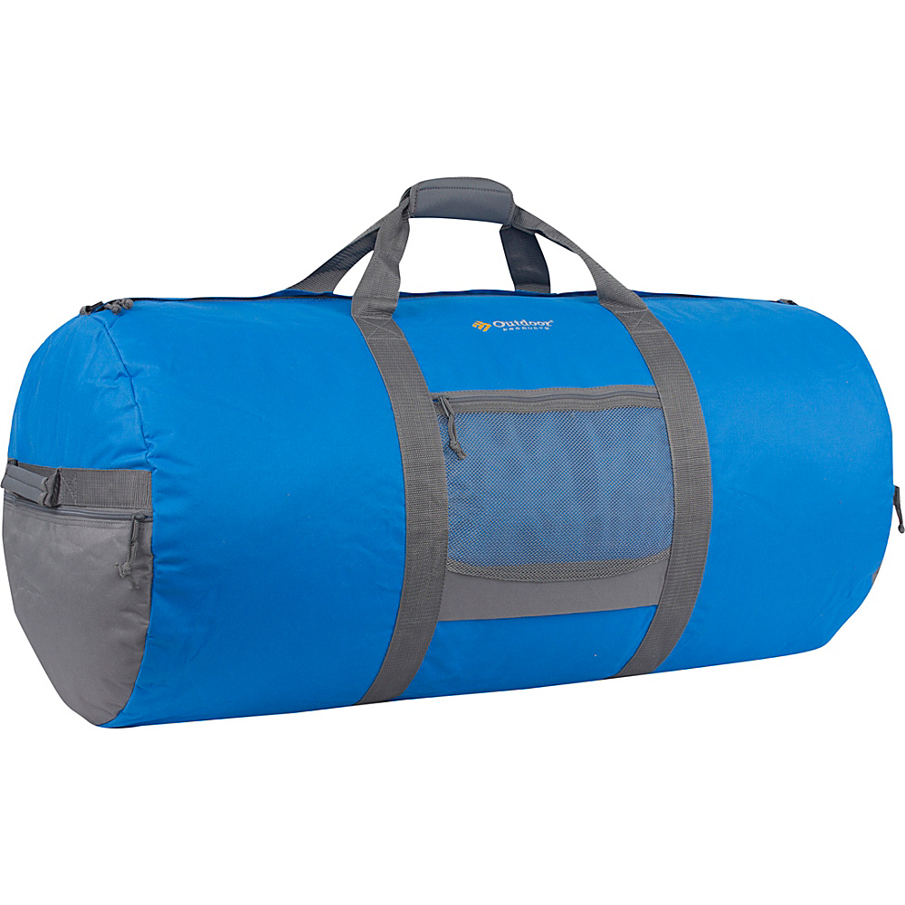Outdoor Products Utility Duffle Large French Blue Outdoor Products Outdoor Duffels