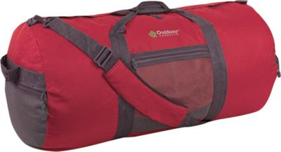 Outdoor Products Utility Duffle - Large Molten Lava - Outdoor Products Outdoor Duffels