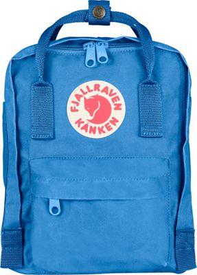 Fjallraven Kanken Mini Backpack UN Blue - Fjallraven Everyday Backpacks