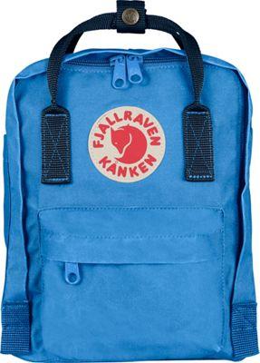 Fjallraven Kanken Mini Backpack UN Blue-Navy - Fjallraven Everyday Backpacks